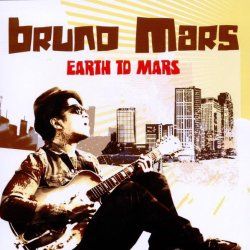 Earth to Mars Album