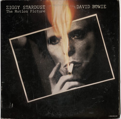 Ziggy Stardust and The Spiders From Mars: The Motion Picture Soundtrack Album