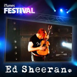 iTunes Festival: London 2012 Album