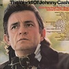 The World of Johnny Cash Album