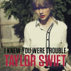 I Knew You Were Trouble. Album