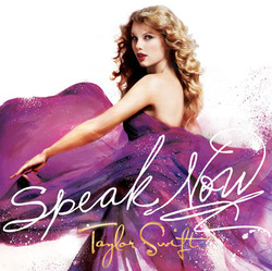Speak Now Album